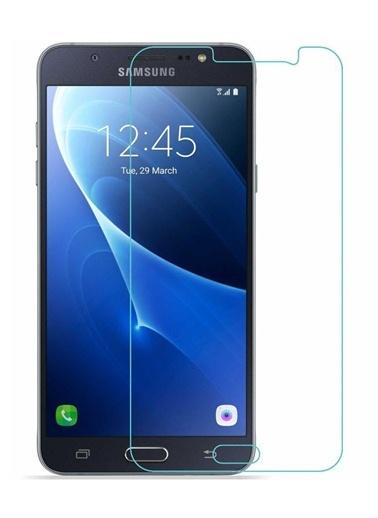 Galaxy J7 2015 Serisi Kırılmaz Cam-Screen Guard